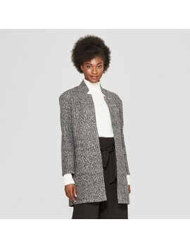 Women's Sweater Jacket   A New Day™ Gray by A New Day