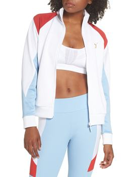 Retro Track Jacket by Puma