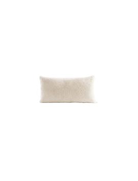 Sheepskin Throw Pillow by Design Within Reach