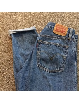 Vintage High Waisted Levis by Levi's