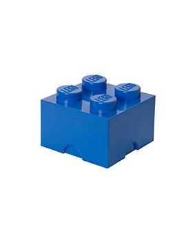 Lego Storage Brick 4, Blue by Lego