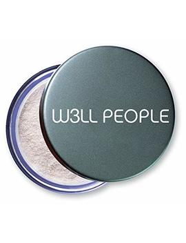 W3 Ll People   Natural Bio Brightener Invisible Powder by W3 Ll People