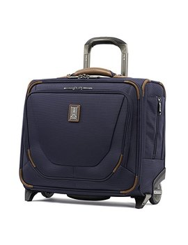 """Travelpro Crew 11 16"""" Rolling Tote Suitcase by Travelpro"""