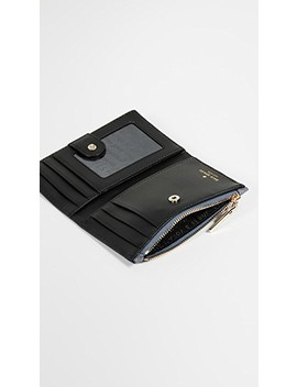 Burgess Court Mikey Wallet by Kate Spade New York