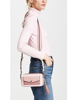 Small Camera Bag by Michael Michael Kors