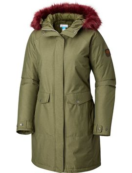 Columbia Women's Breitenbush Jacket by Columbia