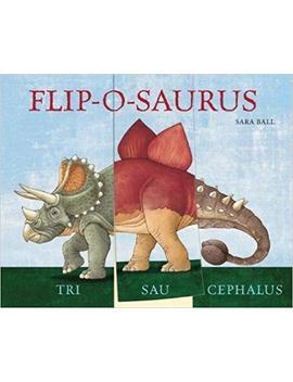 Flip O Saurus by Amazon