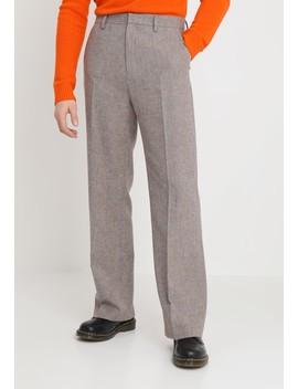 Wide Trouser   Bukser by Hope