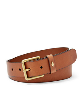 Diamond Keeper Belt by Fossil