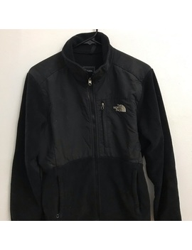 Women's Large Northface Black Jacket No Hood by The North Face