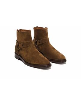 Frye Men's Weston Harness Boot by Frye