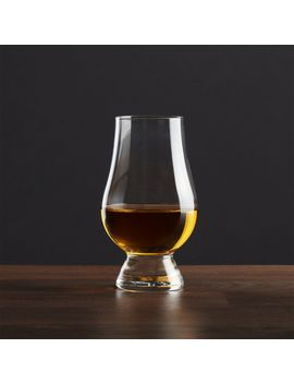 The Glencairn Whiskey Glass by Crate&Barrel