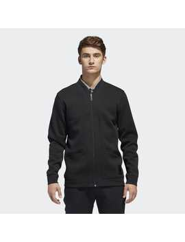 Adicross Tech Cardigan Sweater by Adidas