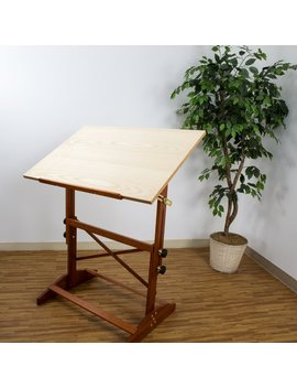 Alvin And Co. Pavillon Drafting Table & Reviews by Alvin And Co.