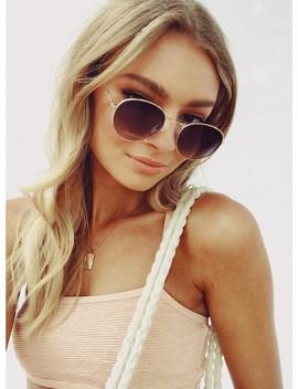 Minkpink Heritage Sunglasses by Minkpink
