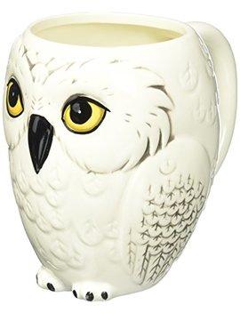 Harry Potter Hedwig Mug Novelty by Harry Potter