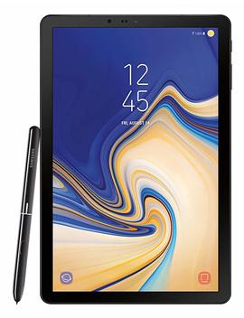 "Samsung Electronics Sm T830 Nzklxar Galaxy Tab S4, 10.5"", Black by Samsung"