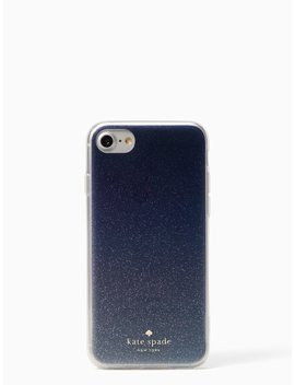 Glitter Ombre Iphone 7 & 8 Case by Kate Spade