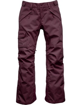 The North Face   Freedom Insulated Snow Pants   Women's by The North Face