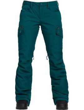 Burton   Gloria Insulated Snow Pants   Women's by Burton