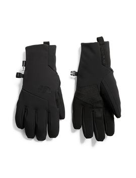 Etip Apex Gloves by The North Face