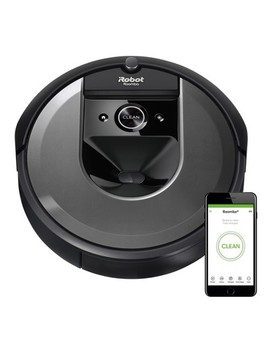 I Robot Roomba I7 Wi Fi Robot Vacuum   7150 by I Robot