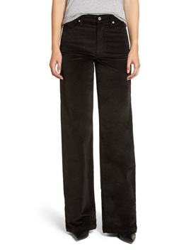 Alexa Wide Leg Jeans by 7 For All Mankind®