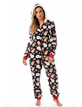 Just Love Adult Onesie/Pajamas by Just+Love