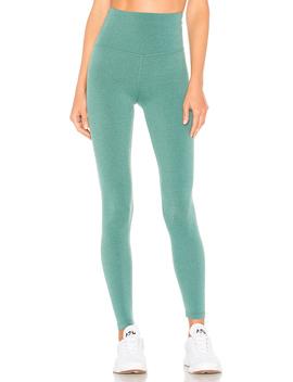 Plush High Waist Long Legging by Beyond Yoga