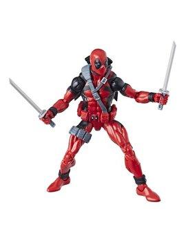 Marvel Legends Series 6 Inch Deadpool by Marvel