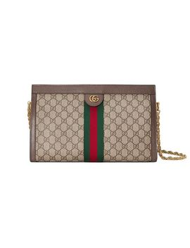 Ophidia Gg Medium Shoulder Bag by Gucci