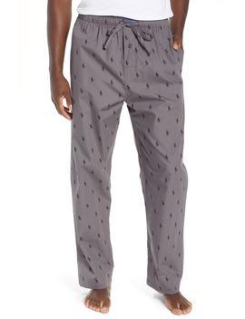 Polo Ralph Lauren Woven Pajama Pants by Ralph Lauren