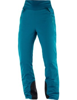 Salomon   Catch Me Snow Pants   Women's by Salomon