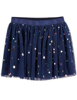 Star Tulle Skirt by Oshkosh
