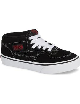 Half Cab Sneaker by Vans