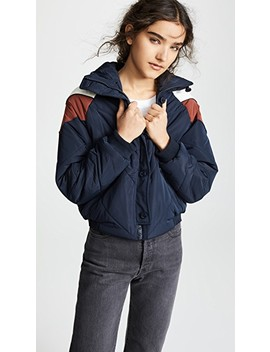 Heidi Ski Puffer Jacket by Free People