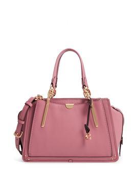 Dreamer Leather Handbag by Coach