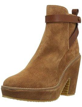 Castaner Women's Tropea Ankle Boot by Castaner