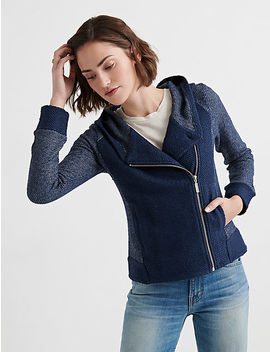 Textured Jacket by Lucky Brand