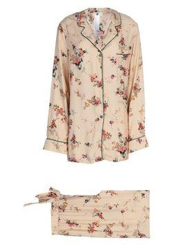 twin-set-simona-barbieri-sleepwear---underwear by twin-set-simona-barbieri