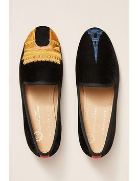 Del Toro Paris Flats by Anthropologie