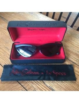 Nwot Adam Spelman X Le Specs Scandal Sunglasses Nwt/New by Le Specs