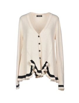 twin-set-simona-barbieri-cardigan---sweaters-and-sweatshirts by twin-set-simona-barbieri
