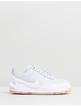 Air Force 1 Jester Xx Print   Women's by Nike