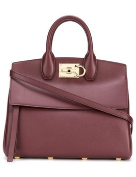 Small Studio Bag by Salvatore Ferragamo