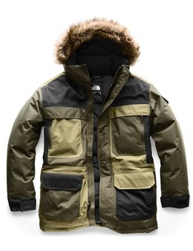 The North Face   Mc Murdo Insulated Parka Iii   Men's by The North Face