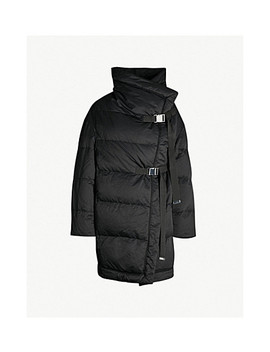 Darling Padded Shell Down Coat by Shoreditch Ski Club