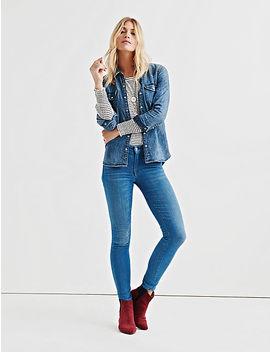 Ava Skinny Jean by Lucky Brand