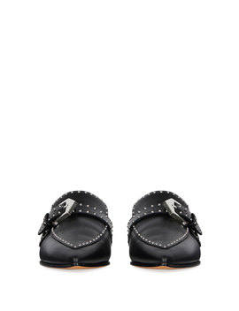 Elegant Studded Loafer Mule by Givenchy