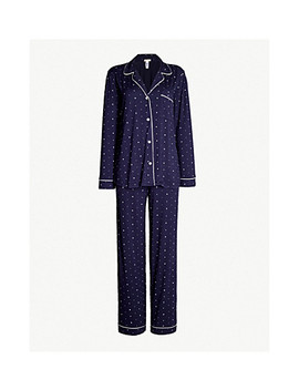 Sleep Chic Jersey Pyjama Set by Eberjey